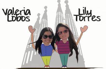 Alumnas de diseño de Concepción ganan concurso de videos de intercambios!