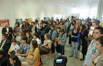 Facultad de Diseño inaugura exposición