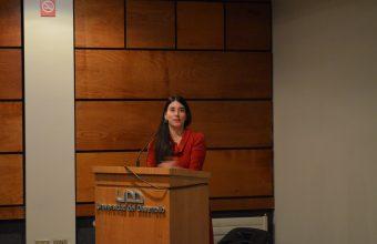 Colectivo FUGA en UDD: charla y workshop