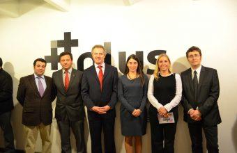 Seminario PLUS 2012, un hito para el diseño regional