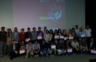 Alumnos de Diseño Gráfico de la Facultad de Diseño UDD Concepción obtienen primer y tercer lugar en el VI Concurso