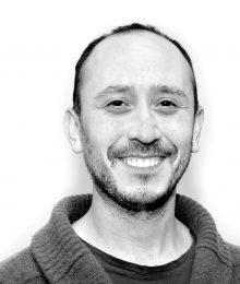 Hernán Díaz Gálvez