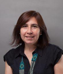 Carolina  Améstica Aguilar