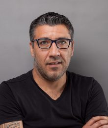 Cristian Caceres Vivanco