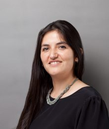 Daniela Cartes Alarcón