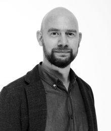 Ian Tidy Venegas