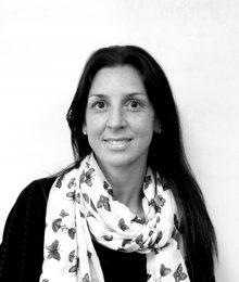 Cecilia Vidal Rudloff