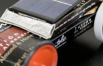 Autos solares revolucionan la UDD