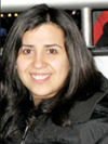 Carolina Huilcaman Cuevas
