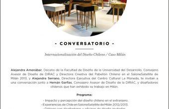 Internacionalización del Diseño Chileno