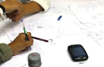 Bienvenida alumnos nuevos Facultad de Diseño