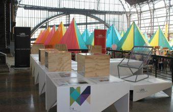 Exitosa participación de Diseño UDD en Másdeco Market