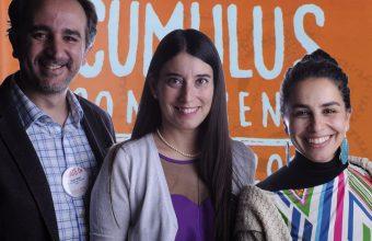 Diseño UDD asiste a conferencia internacional de escuelas de diseño