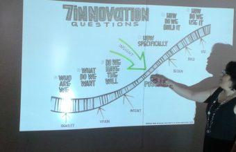 Académicos UDD viajaron a Stanford a desarrollar proyecto tecnológico