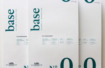 Presentación Revista BASE Diseño e Innovación