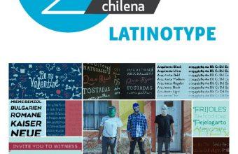 Bienvenidos Latinotype!