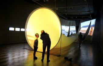 Profesora de Diseño Digital exhibe su trabajo en Estocolmo