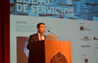 Exitosa conferencia
