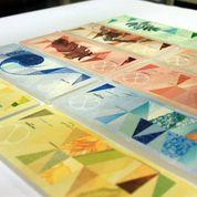 Billetes Taller 4 año 2013