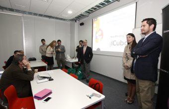 Programa de Asesoría en Innovación Interdisciplinaria