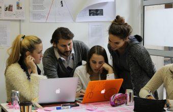 Incentivando el trabajo colaborativo
