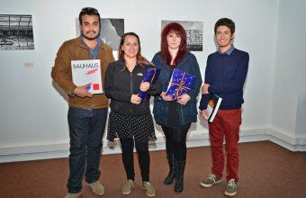 Alumnas de Diseño UDD ganan concurso de fotografía en Concepción