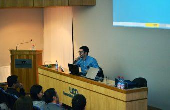 Celebración de los 10 años de la Facultad de Diseño UDD en Concepción
