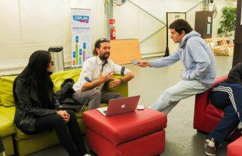 Facultad  de Diseño colabora con carrera de Periodismo para dar vida a Proyecto Multimedia sobre la música en Concepción