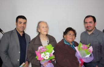 """Lanzamiento libro """"Mercado Central de Concepción: testimonio de ciudad"""""""