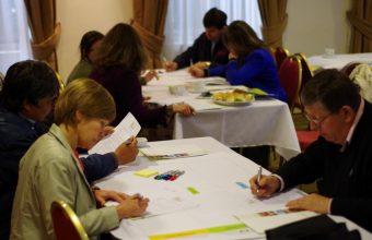 Exitoso Seminario organizado por la Facultad de Diseño y ProChile Región del Biobío