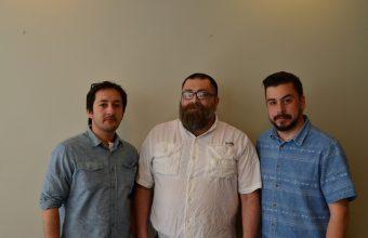 Seminario de Ilustración y Taller de Xilografía en la Facultad de Diseño UDD – Concepción