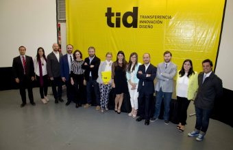 Lanzamiento Proyecto TID Transferencia Innovación Diseño