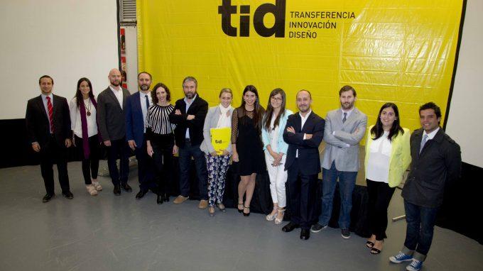 Equipo TID, Facultad de Diseño UDD