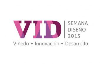 Facultad de Diseño UDD en Concepción se prepara para la Semana de Diseño 2015 - VID: Viñedo + Innovación + Desarrollo
