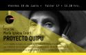 Charla Quipu