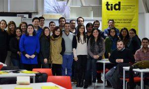 Certificado de Introducción a la Innovación con Paulina Contreras, Francisco del Despósito y docentes