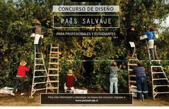 """Concurso Nacional de Diseño de Etiquetas de Vino """"País Salvaje"""""""