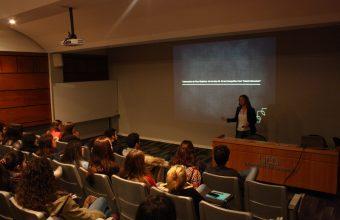 Expotítulos 2015 Concepción organizada por CADIS