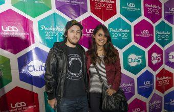 Exitosa jornada de PechaKucha vol. 11 en Concepción