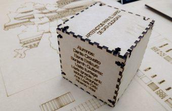 Artefactos físicos para el mapeo de data ciudadana