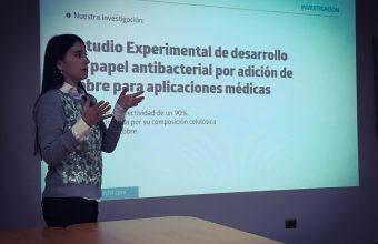 ENTREVISTA A:  Alejandra Amenábar, Decano Facultad de Diseño