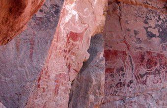 PONENCIA: Colores y combinaciones en la pintura rupestre del desierto de Atacama (Norte de Chile)