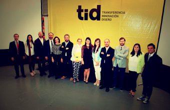 PROYECTO: TID Transferencia Innovación Diseño