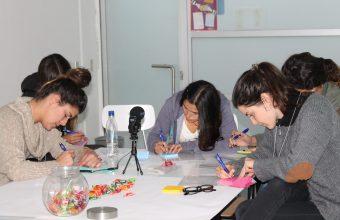PROYECTO: Competencias creativas de entrada a la universidad