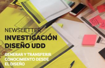 EDITORIAL 1: Logros y Desafíos del Sello Investigación Diseño UDD