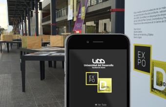 Expo Diseño 2016: portafolio de alumnos