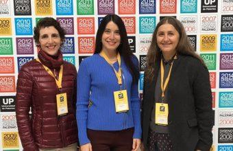 Equipo de investigación presenta 5 ponencias en Congreso Internacional