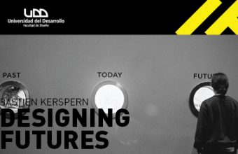 Reflexiones en torno al design fiction y la visita de Bastien Kerspern