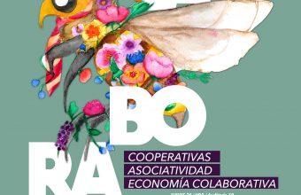Evento ColaboraFest en Concepción