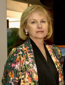 Denise Saint Jean, Directora de Investigación UDD